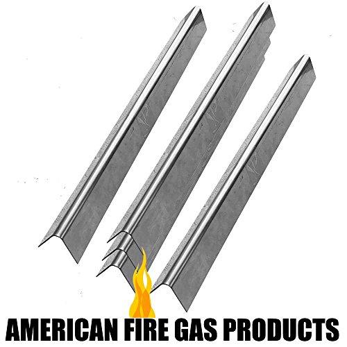 37535, 37534 (16 Ga.) Weber Stainless Steel Flavorizer Bars, Set of 5, Aftermarket