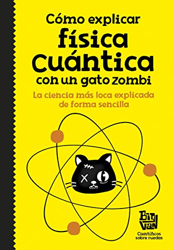 Como explicar fisica cuantica con un gato z