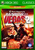 Tom Clancy's Rainbow Six: Vegas 2 (France)