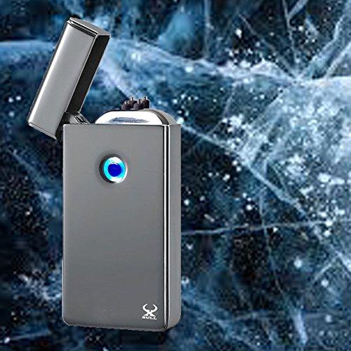 Arc Lighter XBULL Electronic Lighter NEW Technology NEW Generation - NO More Narrow Arcs