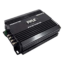 Pyle PSWNV720 24V DC to 12V DC Power Step Down 720W Converter with PMW Technology