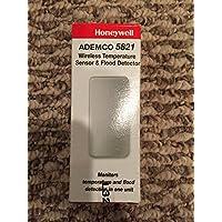 Honeywell Ademco 5821 Wireless Temperature Sensor