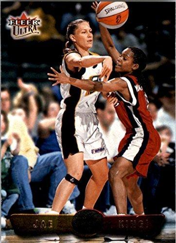 2002 Ultra WNBA #69 Lauren (Fleer Ultra Wnba Basketball)