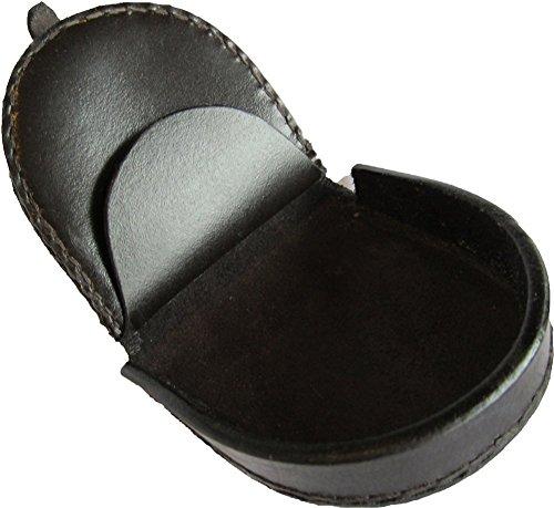 100% Leather Horse Shoe Style Change (Hard Pocket)