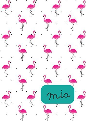 Personalized Custom Throw Blanket for Teens, Toddler, Children & Kids! Fun & Bright Graphics Blanket for Boys and Girls. Minky Soft and Snuggle Blanket, Make Your Own Blanket (Flamingo) ()