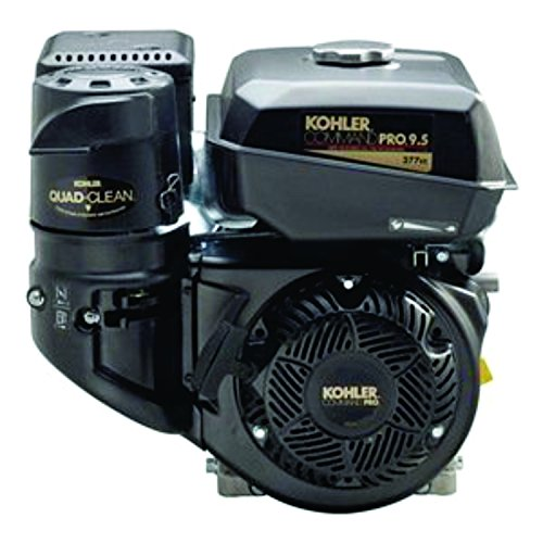 Kohler PA-CH395-3031 Command PRO Gasoline Engine, 4 Cycle, 9.5 HP by Kohler