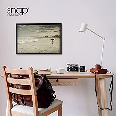 Snap Wall Photo Picture Frame