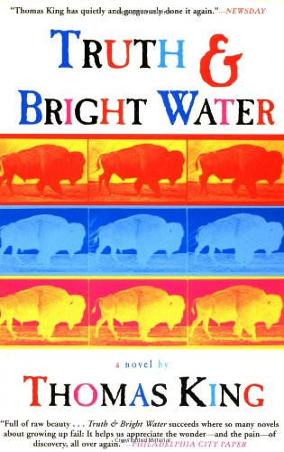 Truth+Bright Water