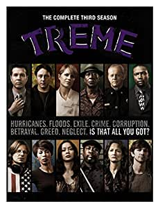 Treme: Season 3