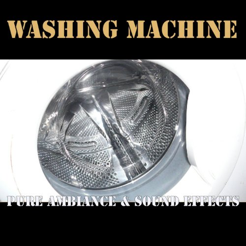 washing machine sounds