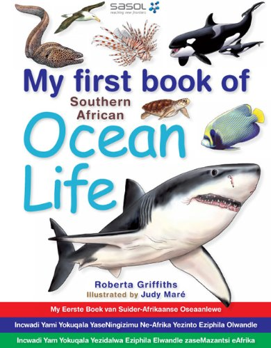 My first book of Southern African Ocean Life ()