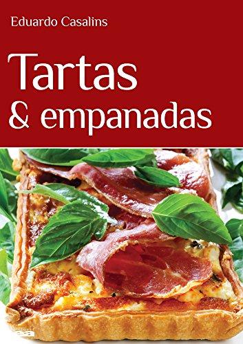 Tartas & empanadas (Spanish Edition)