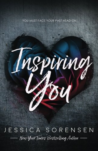 Inspiring You (Unraveling You, #4) (Volume 4)
