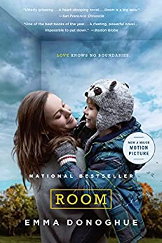 Room: A Novel by [Donoghue, Emma]