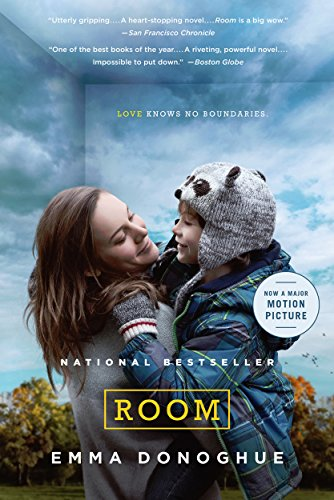 Room: A Novel by [Donoghue, Emma]