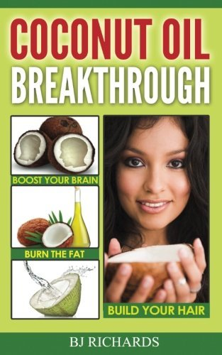 Coconut Oil Breakthrough Boost Brain product image