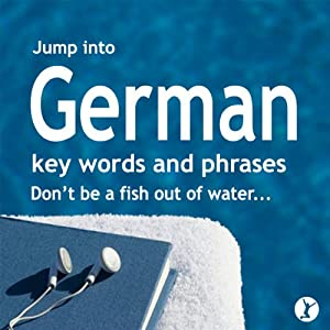 Jump into German Audiobook