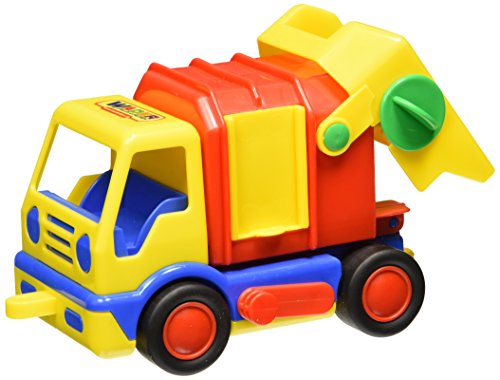 Wader Basics Garbage Truck for sale  Delivered anywhere in USA