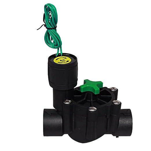 Amazon.com: Humak - Temporizador de grifo - Válvula de riego ...