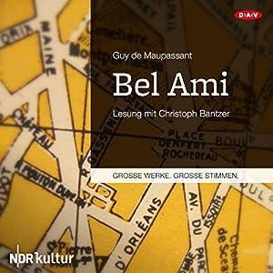 Bel Ami Hörbuch
