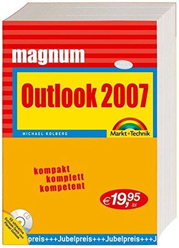 Outlook 2007 Magnum