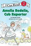 Amelia Bedelia, Cub Reporter, Herman Parish, 0062095099
