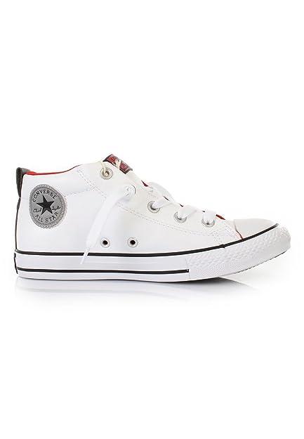 072b761111b202 Converse Chuck Taylor All Star Street YTH Jr  Amazon.in  Shoes ...