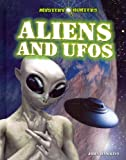 Aliens and UFOs, John Hawkins, 1448864275