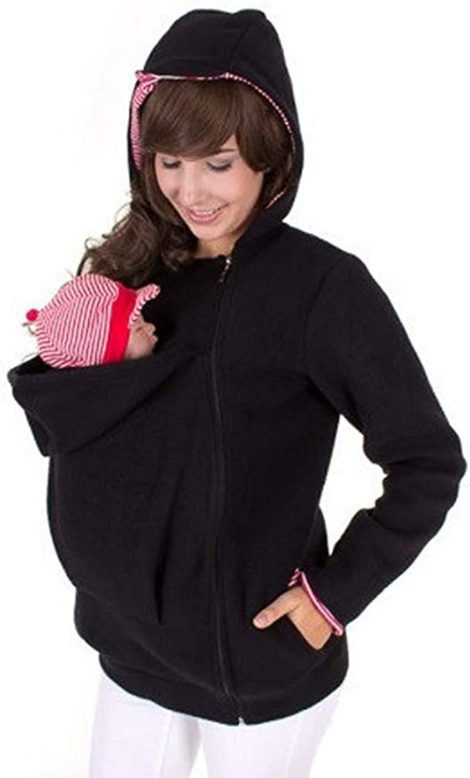 Donna Felpa con cappuccio NeuFashion Baby