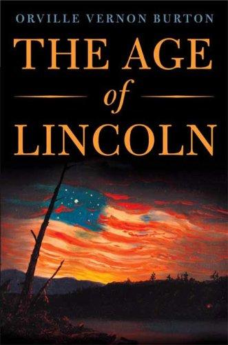 The Age of Lincoln pdf epub