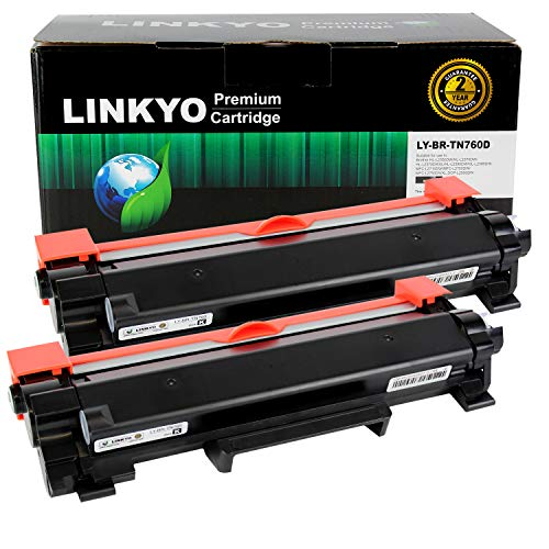 LINKYO Compatible Toner Cartridge