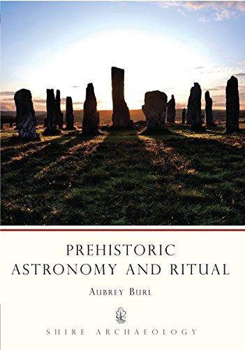 !B.E.S.T Prehistoric Astronomy and Ritual (Shire Archaeology) P.P.T