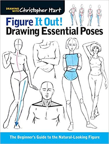 Download e books figure it out drawing essential poses the download e books figure it out drawing essential poses the beginners guide to the natural looking figure christopher hart figure it out pdf fandeluxe Gallery