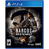 Narcos Rise of the Cartels Standard Edition PlayStation 4 ナルコスライズオブザカルテルスタンダードエディションプレイステーション4 北米英語版 [並行輸入品]