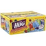 Little Hug Original Variety Pack Fruit Barrels Fruit Drinks 2 Pack
