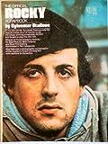 Sylvester Stallone's Official Rocky Scrapbook, Sylvester Stallone, 0441779204