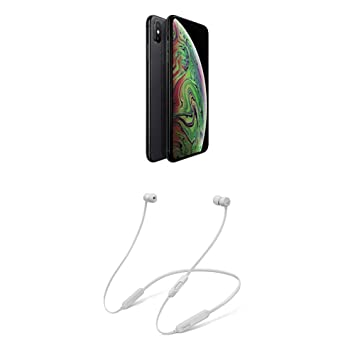 Apple iPhone XS Max - Smartphone de 6.5
