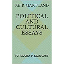 Political and Cultural Essays
