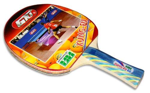 - GKI Kung Fu Table Tennis Bat