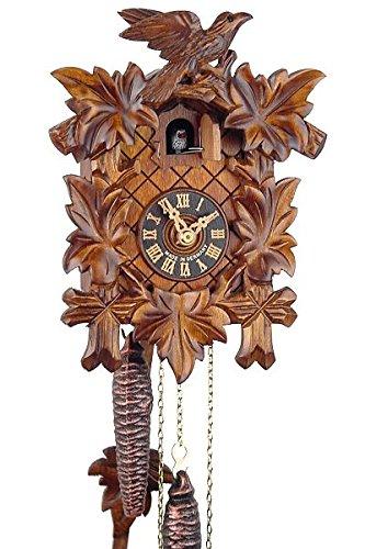 Watch Park Eble 11311 - Orologio a cucù originale della Foresta nera ...