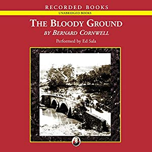The Bloody Ground: Battle of Antietam, 1862 Audiobook