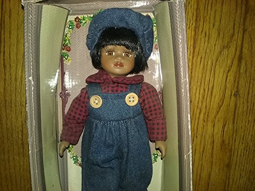 Bisque Porcelain Doll for sale  Delivered anywhere in USA