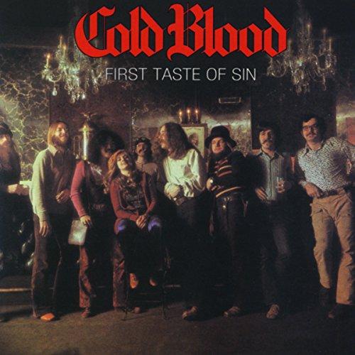 - First Taste Of Sin