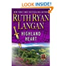 Highland Heart (Highlander Series Book 4)
