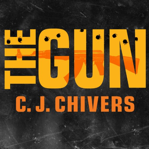 The Gun by Tantor Audio