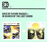 Days of Future Passed/In Search of The Lost Chord by 101 DISTRIBUTION