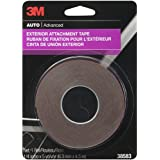 "3M (38583) 1/4"" x 15' Exterior Attachment Tape"