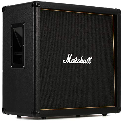 - Marshall MG412BG 120-watt 4x12