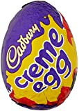 Cadbury Chocolate Creme Eggs (Pack of 24)