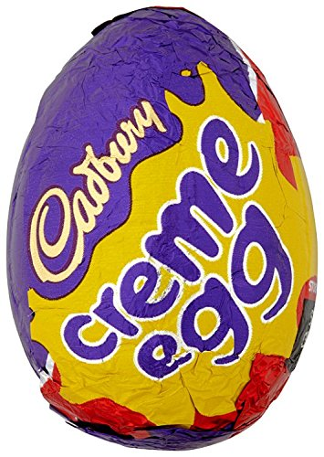 Image result for cream egg
